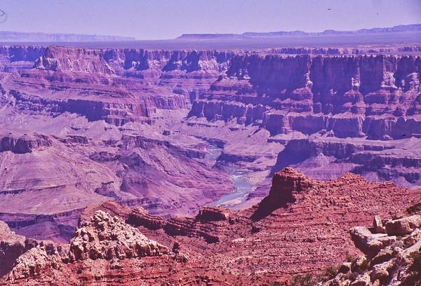 021 Grand Canyon