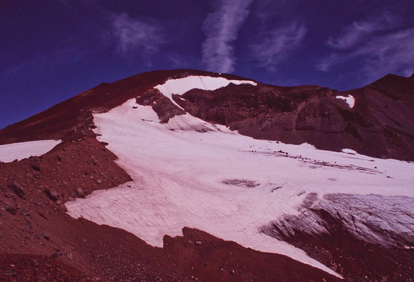 South Sister 1992