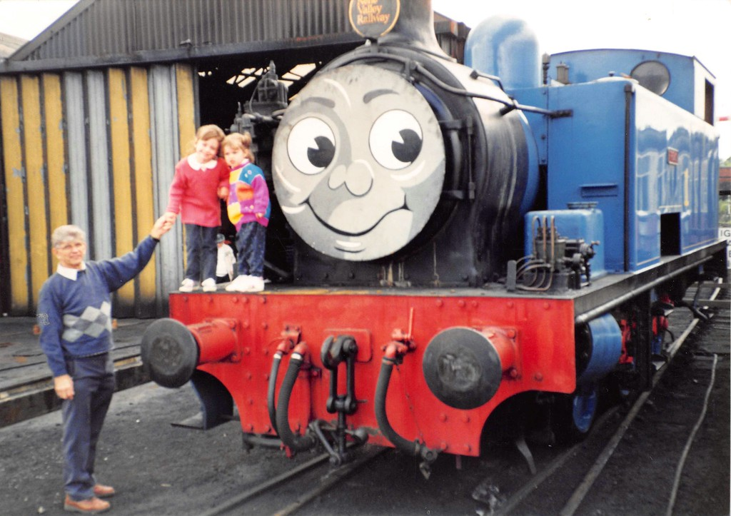 Thomas! 1994