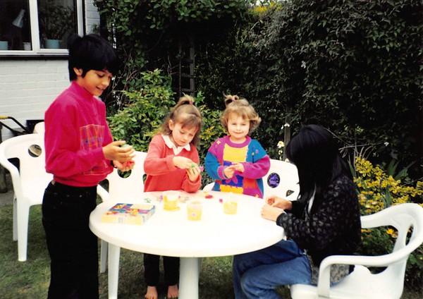 06 At Mum & Dads 1994