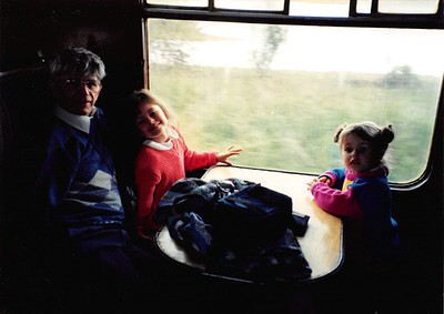 18 Thomas the Tank Engine - Nene Valley Railway 1994
