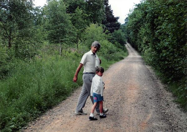 11 At Mum & Dads 1994