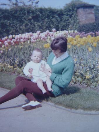Family - 1963