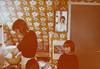 1971 Dollgellau Mum & Jane