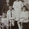 Nora Backshell & siblings