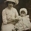 Alice Jane & Nora Backshell