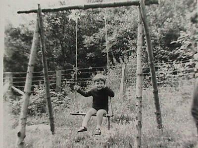 Hermon, Wales - 1966