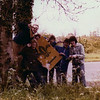 In search of Paul & Ed (on a secret Scout Mission in 1979) <br /> Perkins, Wilson, Tiz, Dud, Denham, Elliot