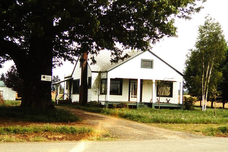 Maple House <I>Home sweet home</I>