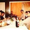 Maple House - Christmas 1985