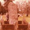"The grave of <A HREF=""http://en.wikipedia.org/wiki/Henry_Morton_Stanley"" TARGET=""_blank"">Henry Morton Stanley</A>. <I>Dr. Livingstone I presume.</I>"
