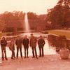 Wisley<br /> Simon, Neville, Jeremy, Phil, Martin & Ian.