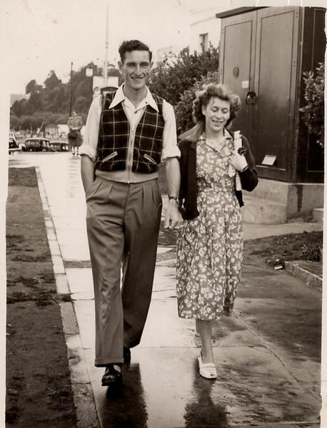 David and Una