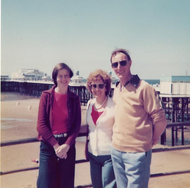 Al,Una and David