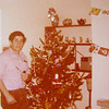 Uncle Ron<br /> Christmas 1978