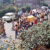 Dad, Rippingale Fete<br /> 1976