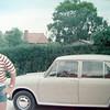 Oh dear.....<br /> Dad on a Sponsored walk 1976