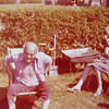 George Parker - Deck Chair Malfunction<br /> Rippingale 1978
