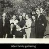 Liden Family Gathering