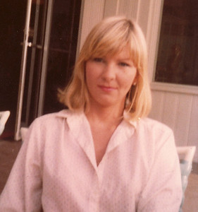 Me at 25 years old in San Diego Hotel del Coronado.