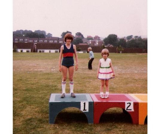 005 Kate & Sarah 1978