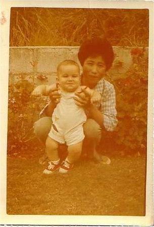 012 Mike (4 mo ) & Yoshiko