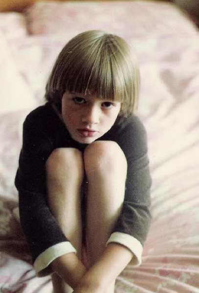 006 Sarah Aged 6