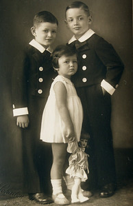 Felix, Marianne, Vernon David