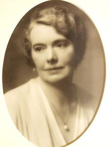 Dorothy (Willmott) Myles