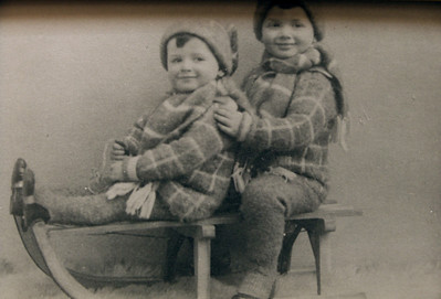 Felix & Vernon David