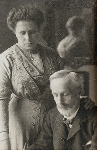 Marie Louise (Ford) & Henry Storey