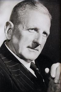 Everard Williams