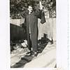 Vic at graduation.  2219 Stuart Street, Berkeley, CA