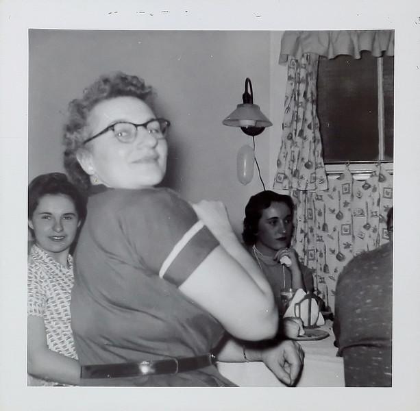 Carol, Gram J and ?.