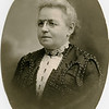 A later, undated photo of Pauline Strauss Meyer.