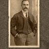 Arthur Goodkind as a young man.