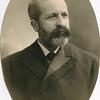 A later, undated photo of Bernard Meyer.
