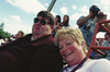 Mom & Dad at Graduation, also Father's Day 2001!