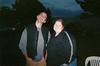 At Sand Lake, 2003.