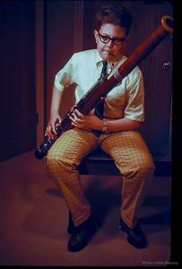 JTB plays bassoon