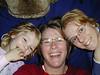 Rebekah, Sandra, Marcie