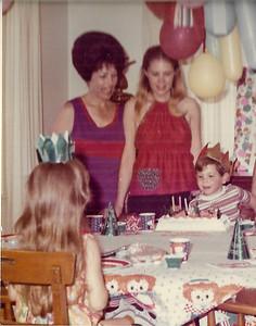 Steve 4 yrs old