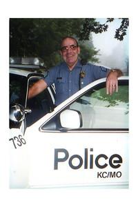 Sgt. Larry Garrett