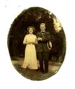 older family photos-Henegar side of the family
