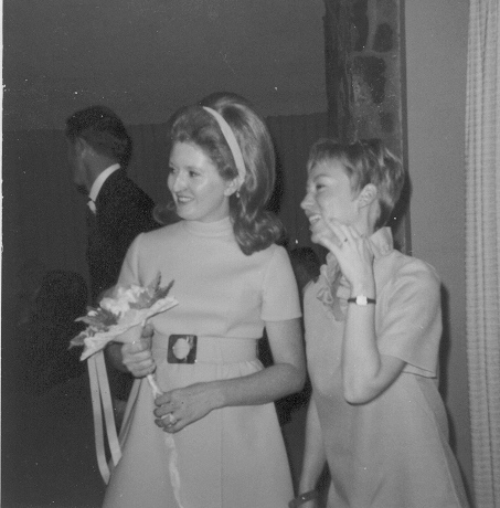 B K s Wedding 1969