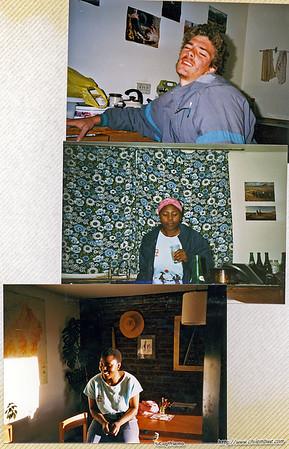 Lesotho 1987