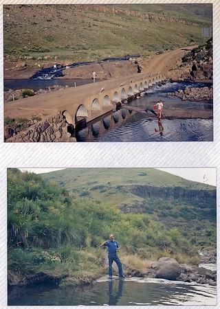 Lesotho 1988
