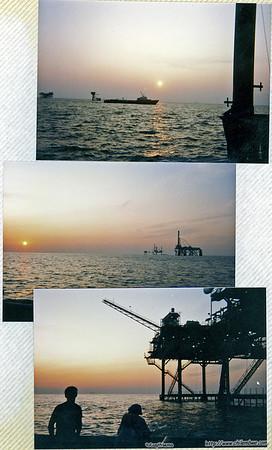 Louisiana 1992
