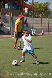Portugal June 2008