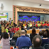 Audrey's 4th grade program